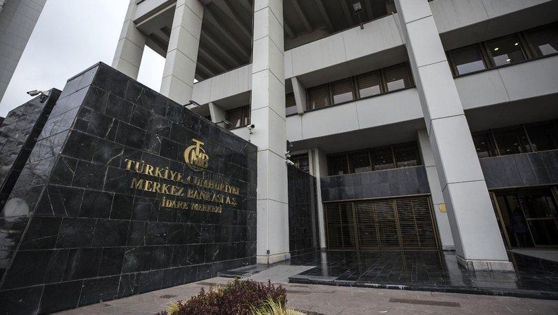 Faiz kararı SON DAKİKA: Merkez Bankası açıkladı! Faizler artırılldı mı, düştü mü? - Haberler