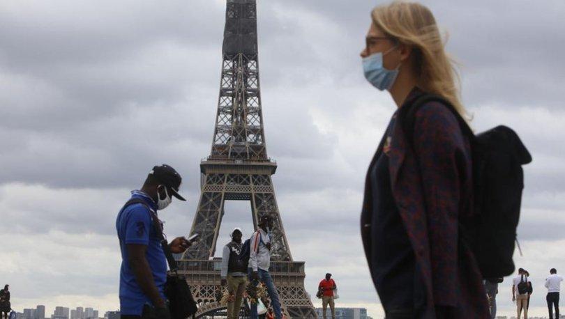 Kovid-19 pençesindeki Fransa'da kuş gribi endişesi