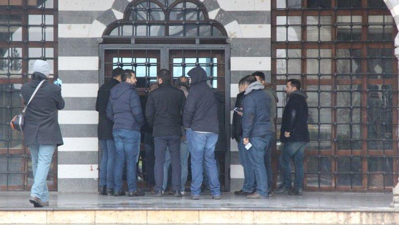 Son dakika haberi Diyarbakır'da PKK operasyonu! 101 gözaltı kararı