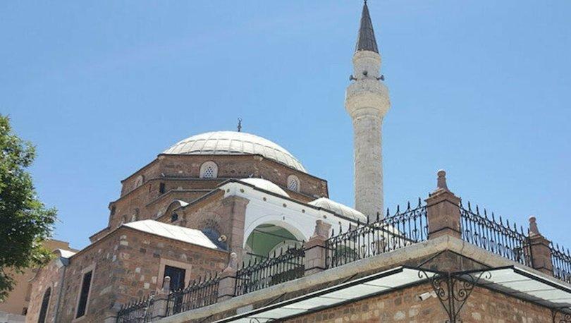 İzmir cuma saati kaçta? 20 Kasım 2020 Diyanet İzmir cuma namazı vakti