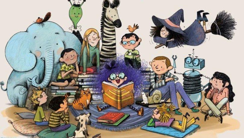 '20 Kasım Sesli Okuma Günü' kutlanıyor