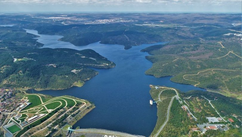 SON DAKİKA! Son 10 yılın en düşük seviyesi! İşte barajlardaki su oranı! - Haberler