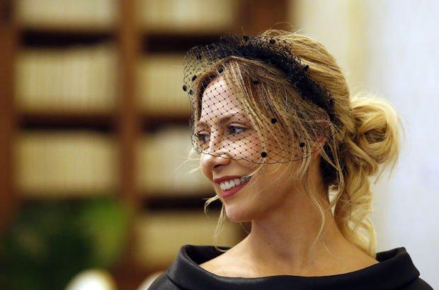 Arjantin First Lady'sinden Google'a 'hakaret davası'