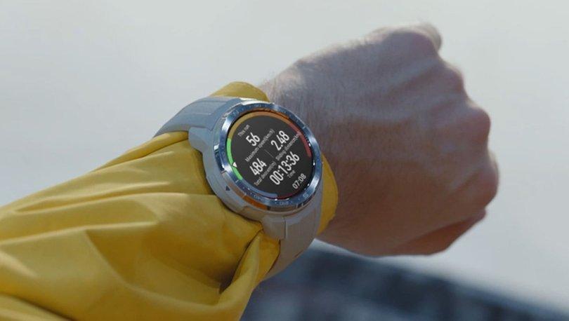 Akıllı saat Honor Watch GS Pro Türkiye'de satışa çıktı - Haberler