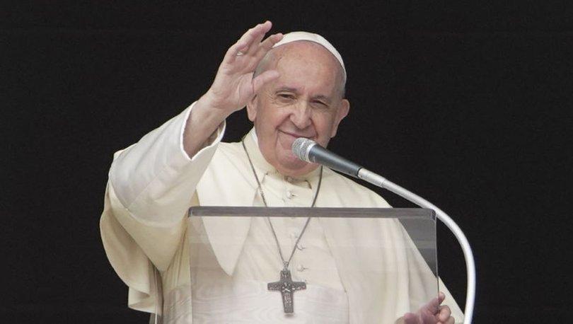 Son dakika! Papa, Natalia Garibotto'nun fotoğrafını beğendi Vatikan karıştı! - Haberler