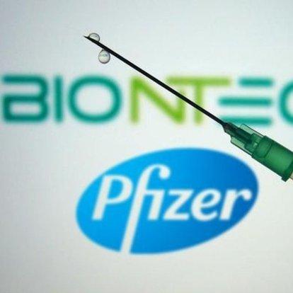 Pfizer'den acil kullanım başvurusu! - Haberler