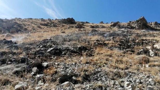 Ermenistan saldırılarında Nahçıvan'ı da hedef almıştı. Ordubad şehrine roketli saldırı düzenlenmişti.