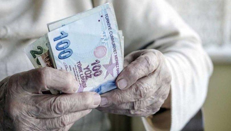 Emekli maaşı zammı 2021 ne kadar olacak? İşte 2021 emekli zammı tahminleri