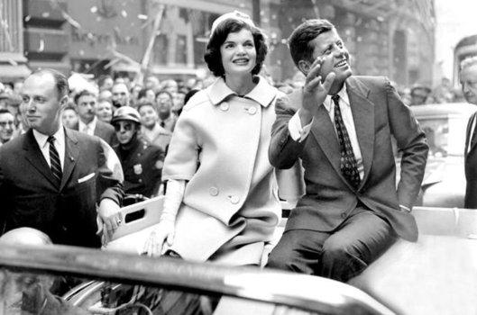 John F. Kennedy suikastinin anatomisi... Yağmur kesilmeseydi belki de ölmeyecekti