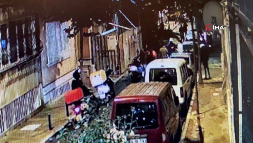 Son dakika! KAPKAÇÇI BİN PİŞMAN OLDU! Kapkaççıyı mahalleli yakaladı! - Haberler