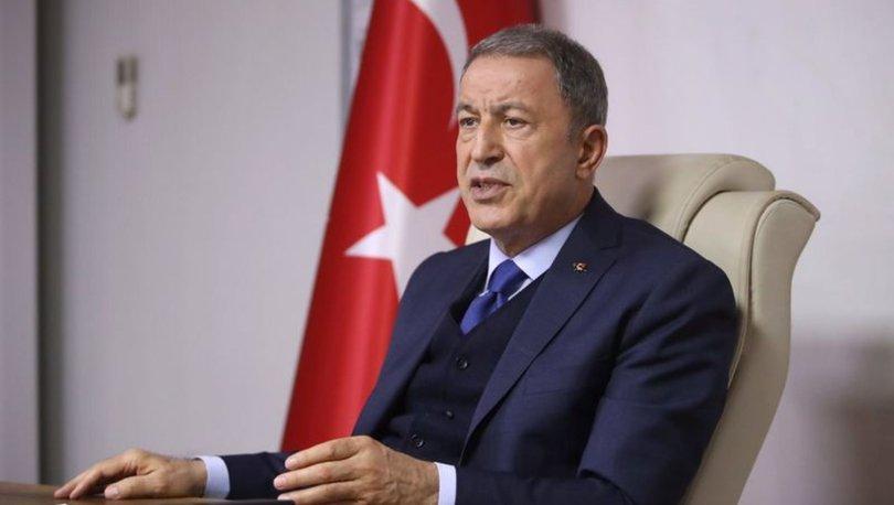 SON DAKİKA Akar: Mehmetçik en kısa sürede Azerbaycan'a gidecek - HABERLER