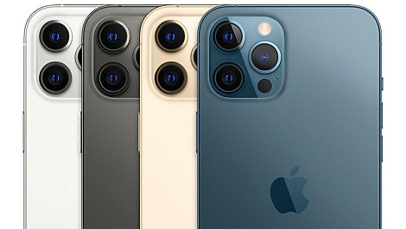 iPhone 12 Pro Max Türkiye fiyatı belli oldu! iPhone 12 Pro Max fiyatı ne kadar? iPhone 12 Pro Max özellikleri