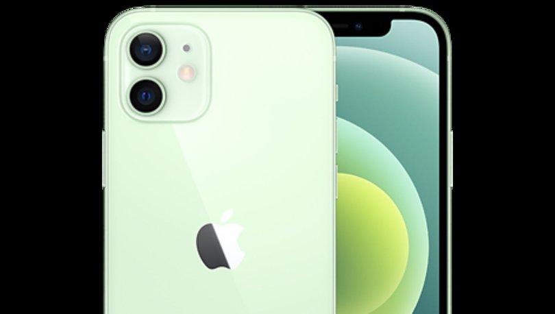 iPhone 12 Türkiye fiyatı belli oldu! iPhone 12 fiyatı ne kadar? iPhone 12 özellikleri ve kutu içeriği nasıl?