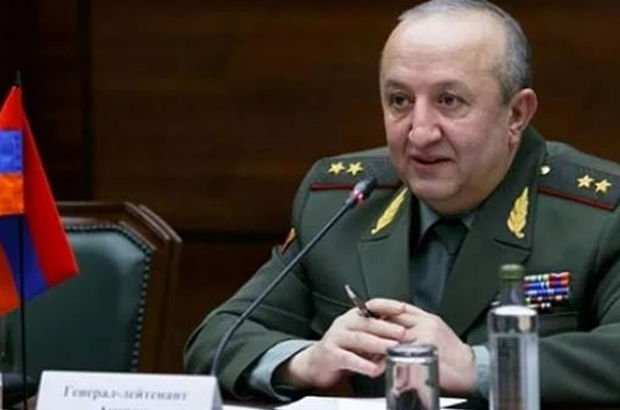 Ermeni generalden dehşetin itirafı!