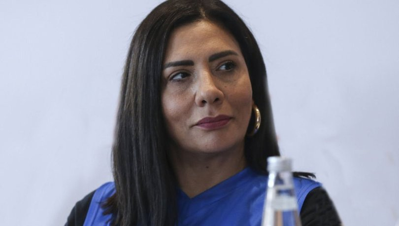 Işın Karaca annesi Şeniz Büyükkaraca'yı ölümle tehdit eden hesabı ifşa etti