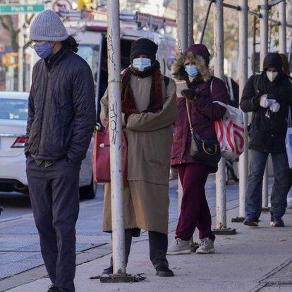 Dünyada koronavirüs (Covid-19) vakası sayısı 58 milyonu aştı - Haberler