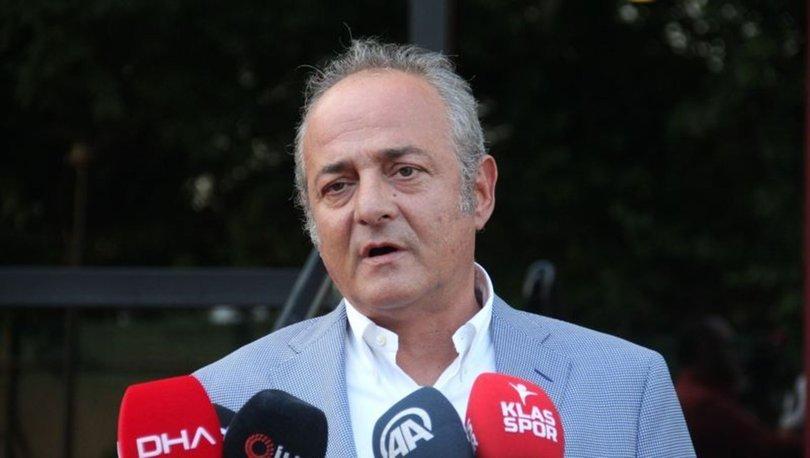 Gençlerbirliği Başkanı Murat Cavcav'dan hakem tepkisi