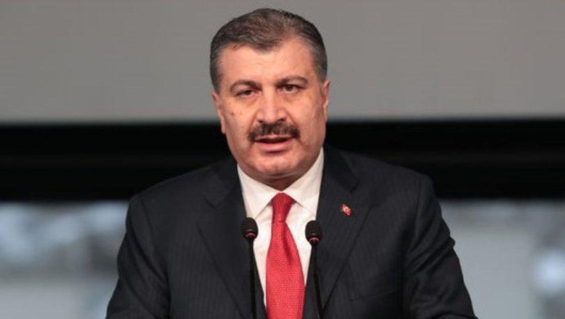 Son dakika İstanbul açıklaması! Sağlık Bakanı açıkladı: Çabalarımız sonuç verdi