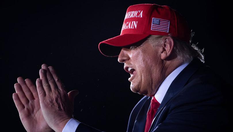 ABD seçimleri: Trump kabul etmediği seçim sonucunu değiştirmek için neler yapabilir?