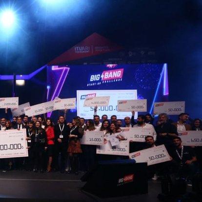 Big Bang'de 20 finalist belli oldu
