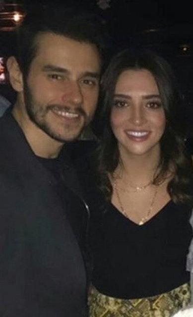 Cem Belevi ile sevgilisi Zehra Yılmaz birbirlerini sildi - Magazin haberleri