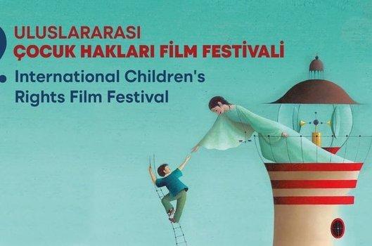 9. Uluslararası Çocuk Hakları Film Festivali başladı