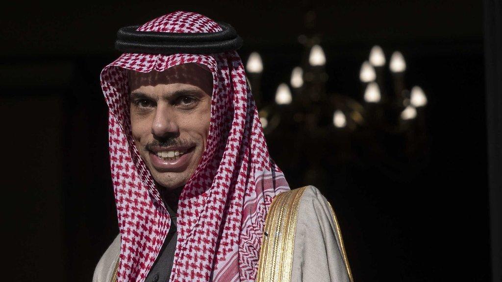 Suudi Arabistan'dan 'boykot' açıklaması