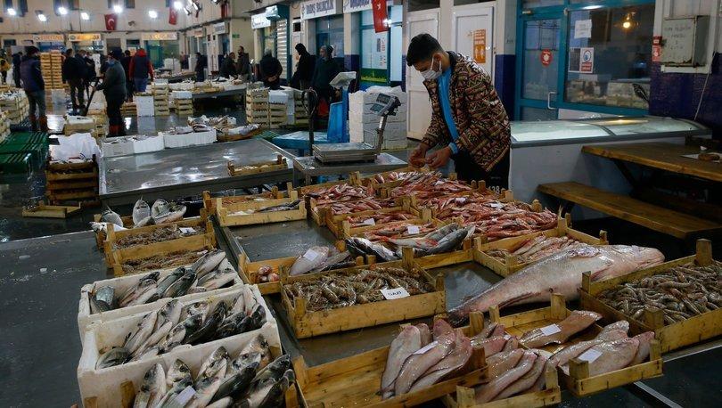 Pandemide balık talebi arttı