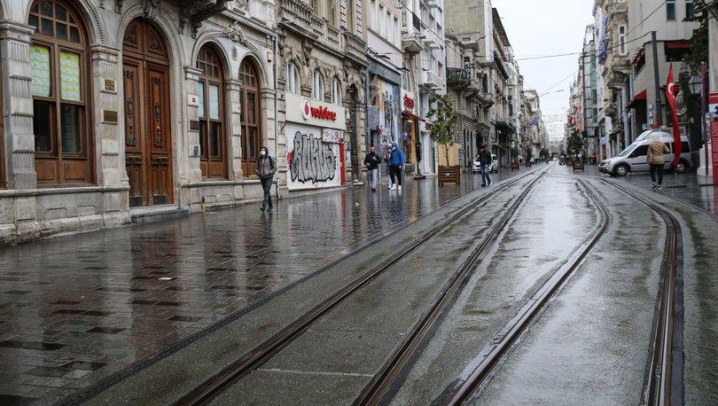 Son dakika: İstanbul'da kısıtlamayı delenlerin sayısı açıklandı! - Haberler