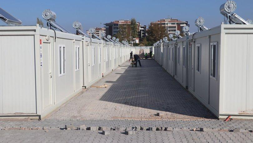 İzmir'de depremzedeler için önemli gelişme - Haberler