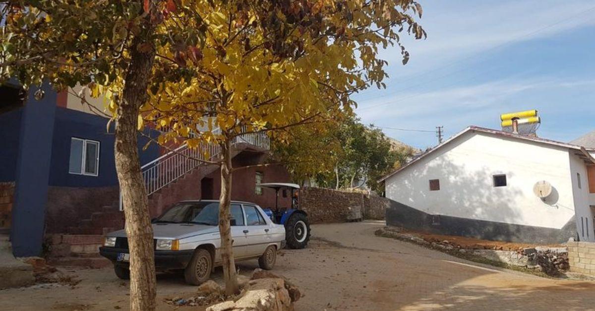 Adıyaman'da 129 ev Kovid-19 nedeniyle karantinaya alındı