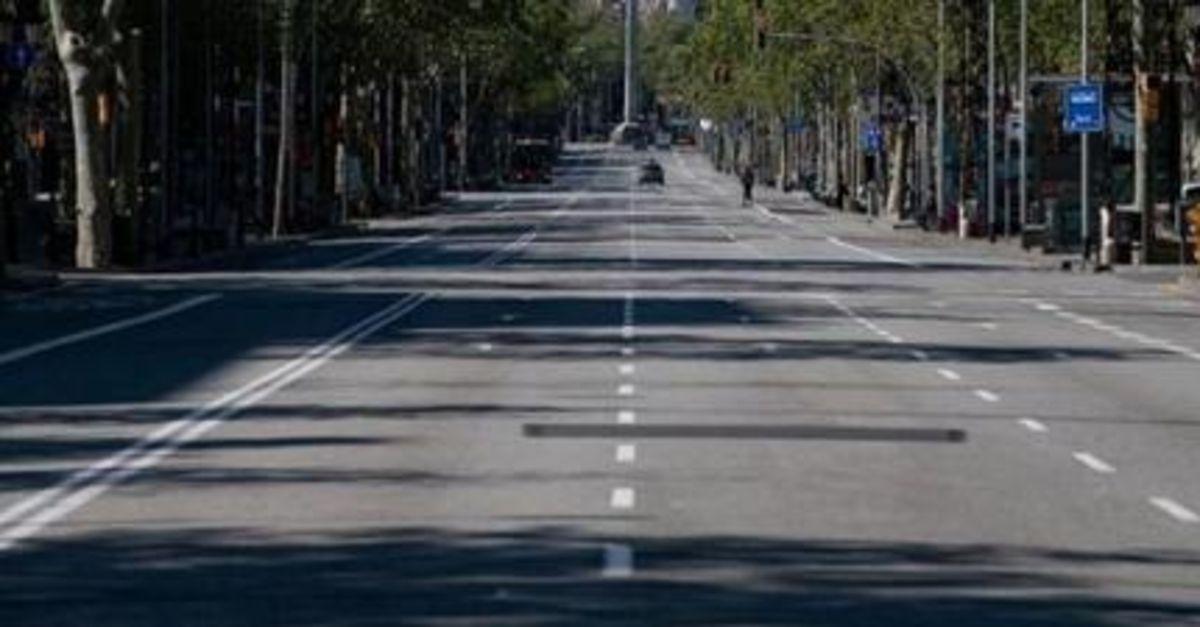 SON DAKİKA: Bu gece yasak var mı, sokağa çıkma yasağı saat kaçta, ne zaman başlıyor? Yarın kaçta yasak...