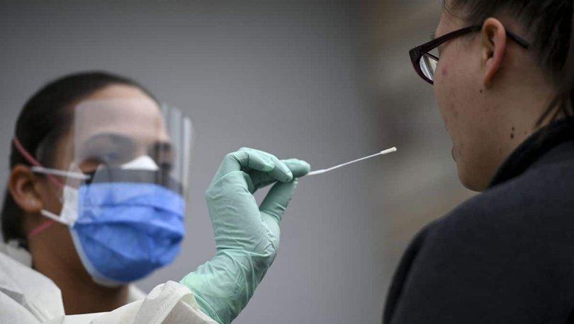 Covid-19 test sonucu nasıl öğrenilir, test sonucu kaç günde çıkar? e-Nabız korona virüs test sonucu sorgulama