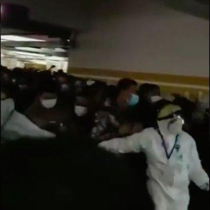 SON DAKİKA HABERİ: Çin'de sars virüsü iddiasının aslı ortaya çıktı!