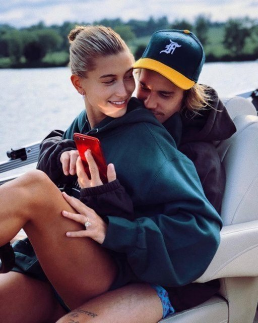 Hailey Baldwin: Justin Bieber'ı çok kıskanıyorum - Magazin haberleri