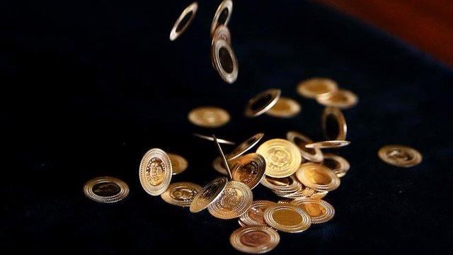 SON DAKİKA: 23 Kasım Altın fiyatları TENİDEN YÜKSELİŞTE! Altın fiyatları, gram altın, çeyrek altın ne kadar 2020 bugün