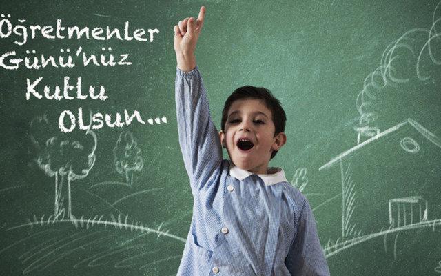 En güzel Öğretmenler Günü mesajları 2020! - Yeni, uzun, kısa, Resimli 24 Kasım Öğretmenler Günü mesajı ve sözleri