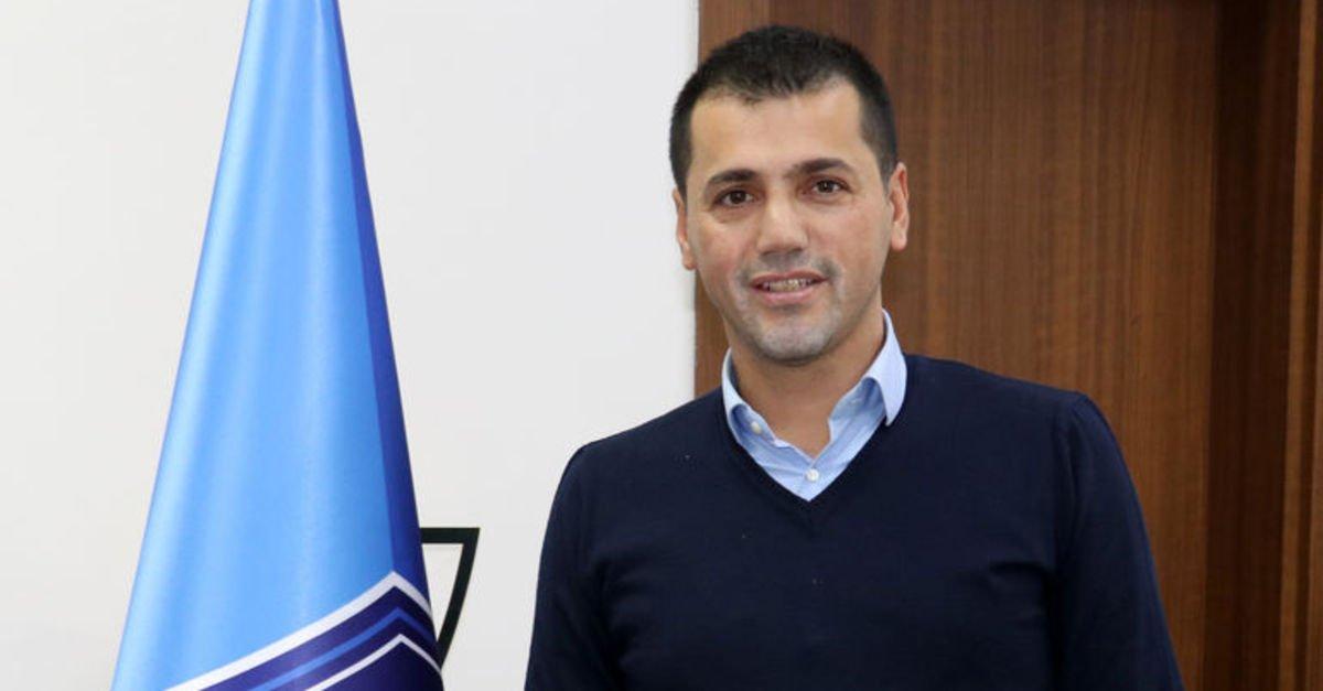 Erzurumspor Başkanı Üneş: Hükmen mağlubiyet fikrine karşıyız