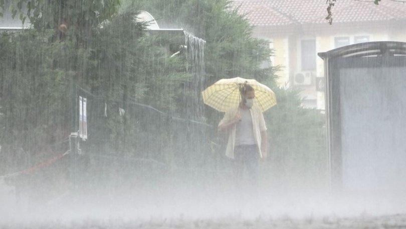 Son dakika hava durumu uyarısı! Meteoroloji'den Doğu Karadeniz için kar ve yağmur alarmı - Haberler