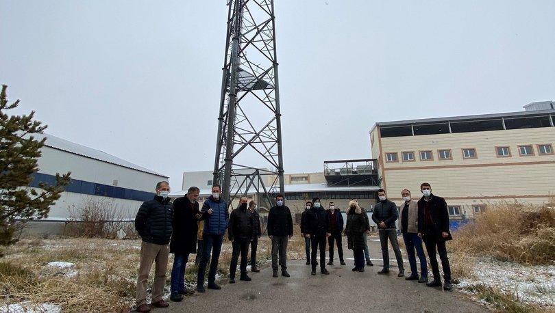 Türk Telekom'dan mobil baz istasyonu atağI - Haberler