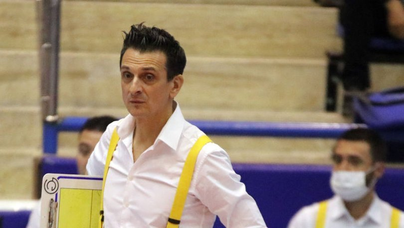 Giovanni Guidetti: Takım olarak hazırız