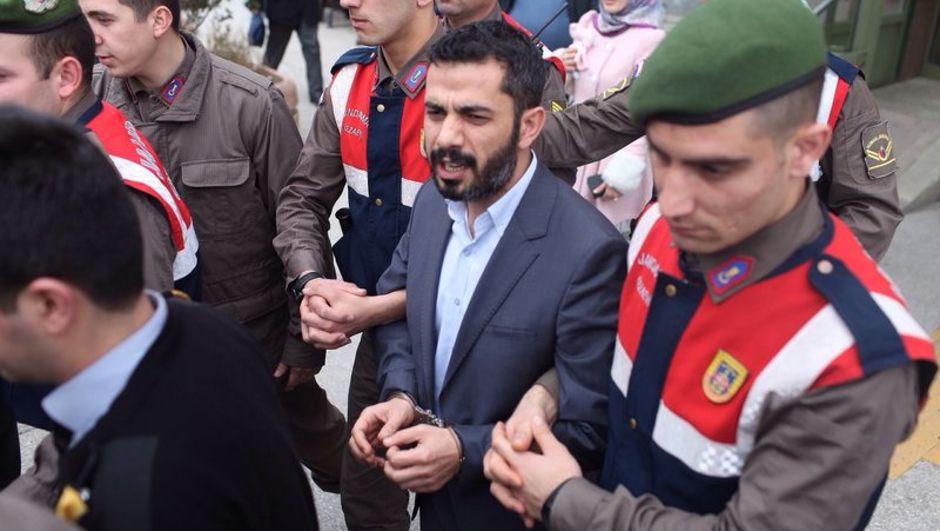 Mehmet Baransu'nun aldığı ceza belli oldu!