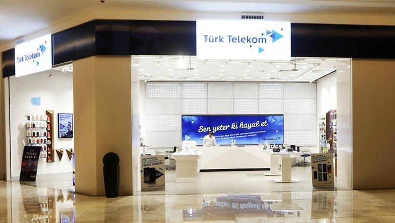 Fitch Ratings Türk Telekom'un notunu yükseltti