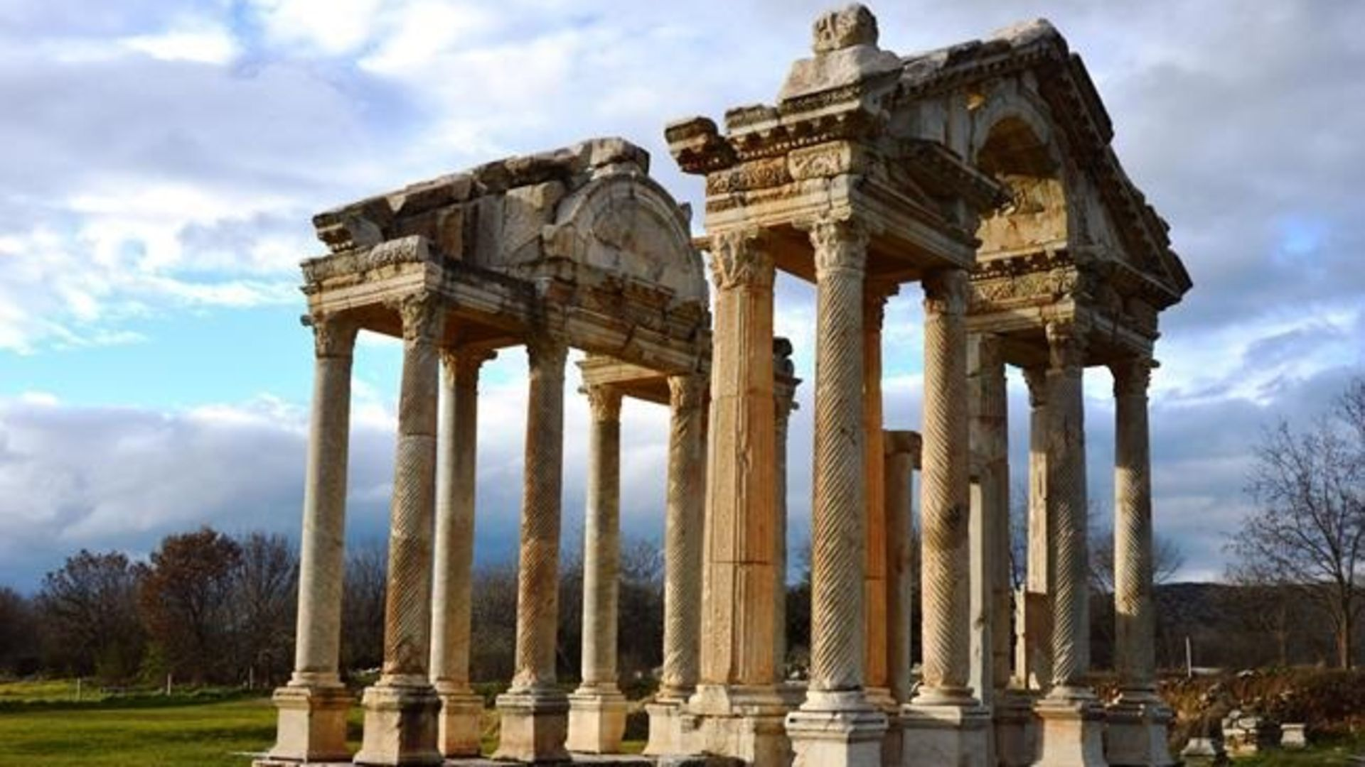 Türkiye'nin Dünya Mirası I