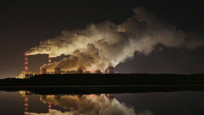 İklim krizi: Karbondioksit oranı, Covid-19 kısıtlamalarına rağmen rekor kırdı