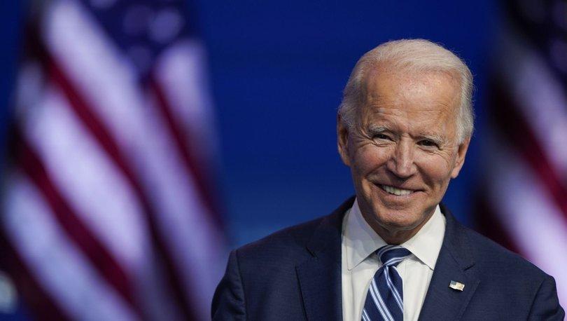 Son dakika haberler! ABD Başkanı Joe Biden'dan flaş karar! Dışişleri Bakanı Anthony Blinken oldu!