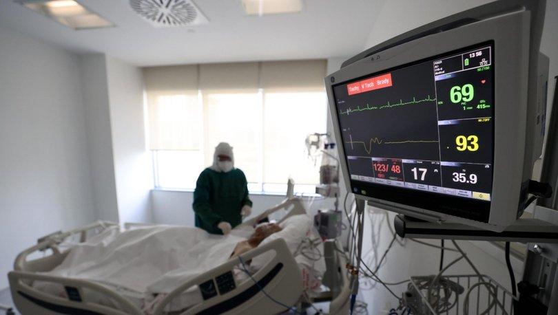 Koronavirüs tablosu Son Dakika: Bakan Koca açıkladı: yeni hasta sayısı 6713
