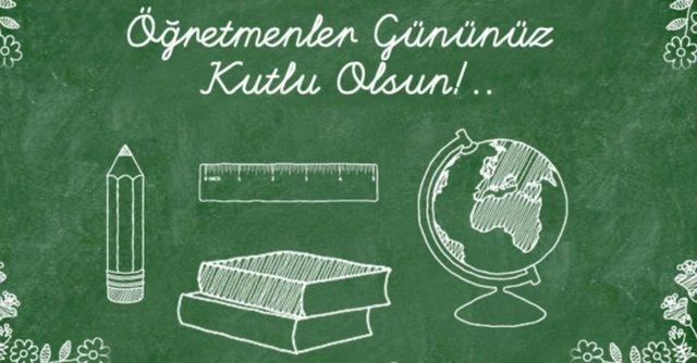 24 Kasım Öğretmenler günü şiirleri: En güzel 2,3,4 kıtalık Öğretmenler Günü şiirleri okuyun!