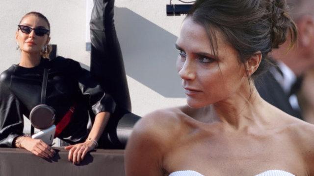 Özge Ulusoy: İşine bak Victoria Beckham! - Magazin i