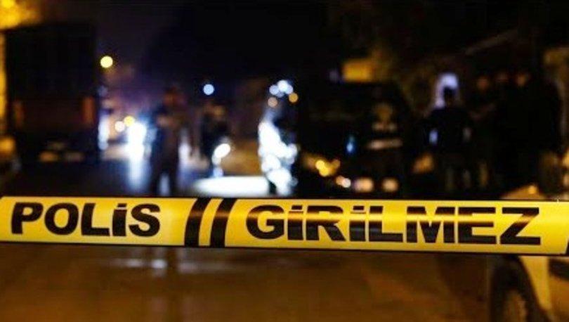 Isparta'da Çiçekpınar Belediye Başkanı'nın evine silahlı saldırı